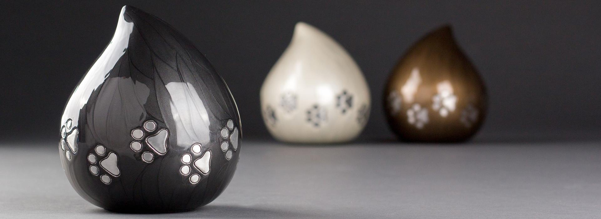 Urnen & Assieraden
